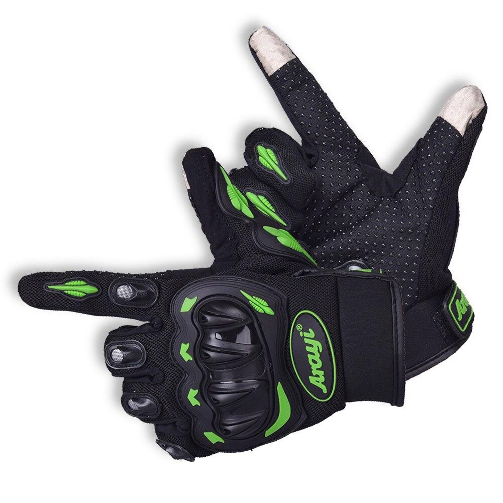 Motocross Motorrad handschuhe Luva Motoqueiro Guantes Moto Motocicleta Luvas Radfahren Mountain Dirt Bike handschuhe Gants Motorrad
