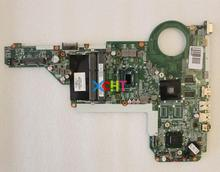 for HP Pavilion 14-e 15-e 17-e Series 729844-501 729844-001 729844-601 DAR62CMB6A0 HM76 1G i3-3110M Laptop Motherboard Tested