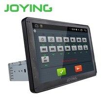Joying 10.1″ 2GB+32GB Car Radio Stereo Auto GPS Navigation Universal Head Unit Single 1 Din Android 6.0 Quad Core 1024*600
