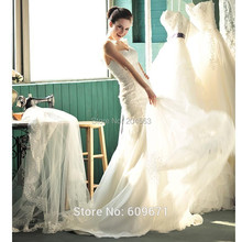 d60076b47d Buy love wedding dress and get free shipping on AliExpress.com