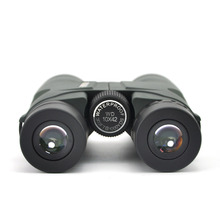 Visionking High Quality 10×42 Hunting Binoculars Waterproof Telescope Green and Black Binoculars Prismaticos De Caza Binoculars