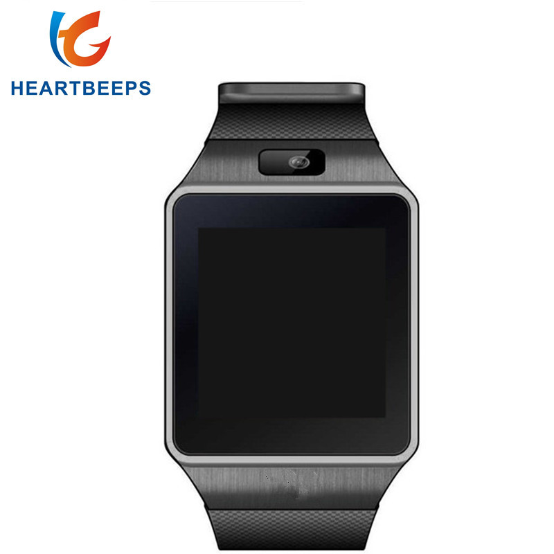 High Quality Wholesale DZ09 Bluetooth Smart Watch,For Android ISO Phone Support Sim Card TF Card smart watch v9 dz09 clock with camera bluetooth connected sim card smartwatch for ios android phone pk gt 08 dz 09 sport watch