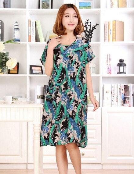 sleepwear lovely princess leisurewear sleepdress women nightgown sleepshirt nightwear