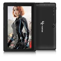 Yuntab New Cheap 7 Inch Q88 Allwinner A33 Quad Core Tablet PC Capacitive Screen Android 4