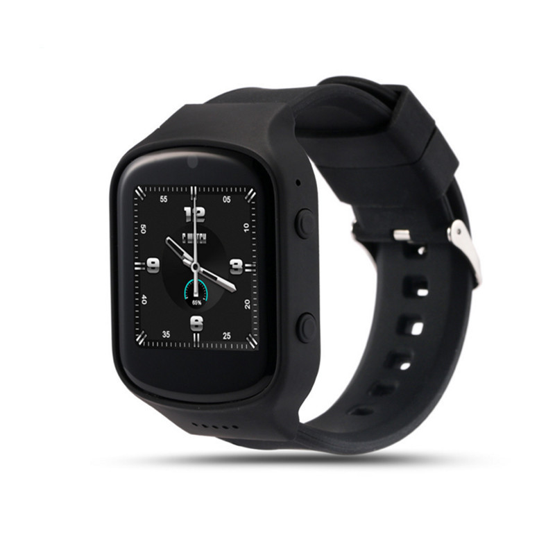 Z80 Bluetooth Smart Watch Android 5.1 MTK6580 Quad Core Heart Rate Monitor Smartwatch Clock For iPhone Samsung LG Android Phone