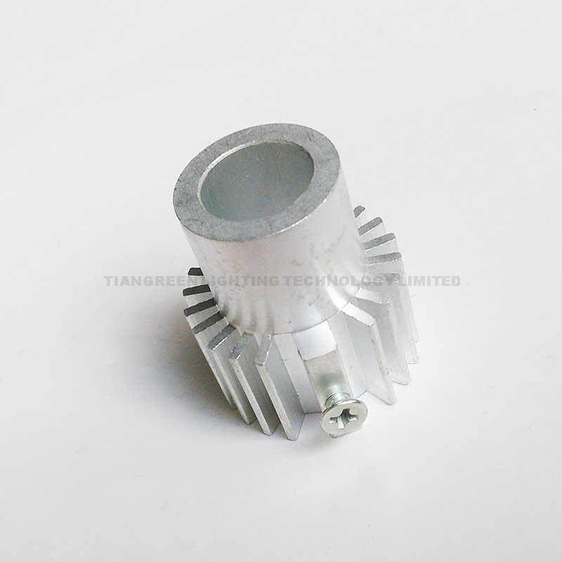 Promotion Special Offer Cooling Heatsink// Heat Sink for 12mm Laser Diode/'Modules