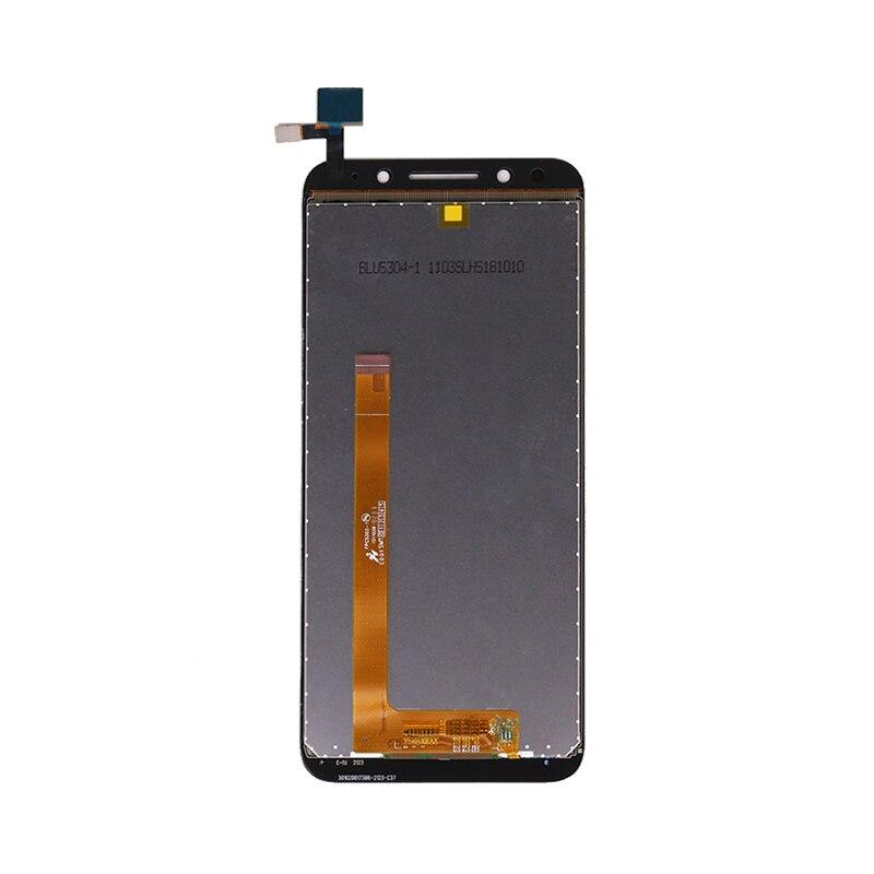 """Image 2 - 5,34 """"для vodafone smart N9 lite lcd сенсорный экран дигитайзер сборка для vodafone VFD620 vf 620 vfd 620 ЖК дисплей Запчасти-in ЖК-экраны для мобильного телефона from Мобильные телефоны и телекоммуникации"""