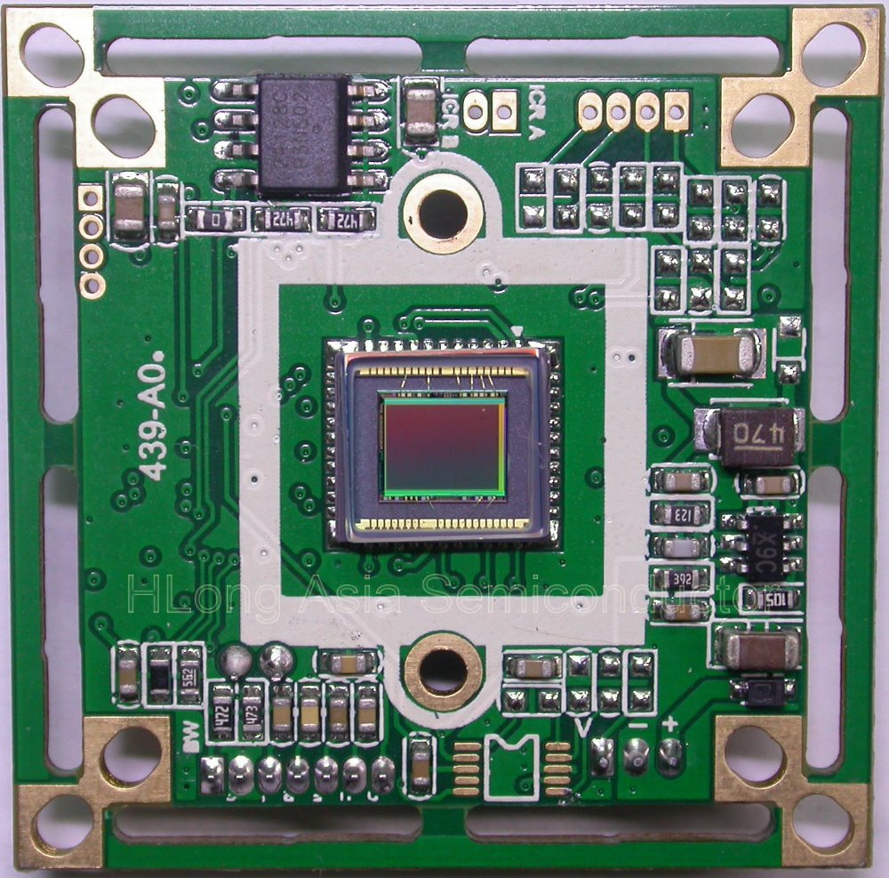 What is a CCD and CMOS sensor in CCTV camera? - Are you ...   Ccd Sensor Camera