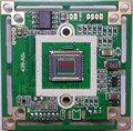 "Panasonic HD 1/3"" CCD image sensor HD8050 CCTV camera module PCB board"