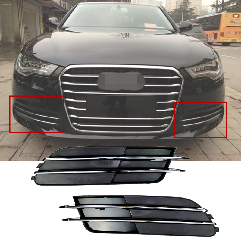 Popular Audi A6 Front Bumper-Buy Cheap Audi A6 Front