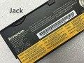 Nueva thinkpad laptop batería t440s t440 x240 x250 x260 t450 t450s l450 batería 45n1127 45n1125 45n1126 45n1737 45n1734 45n1738