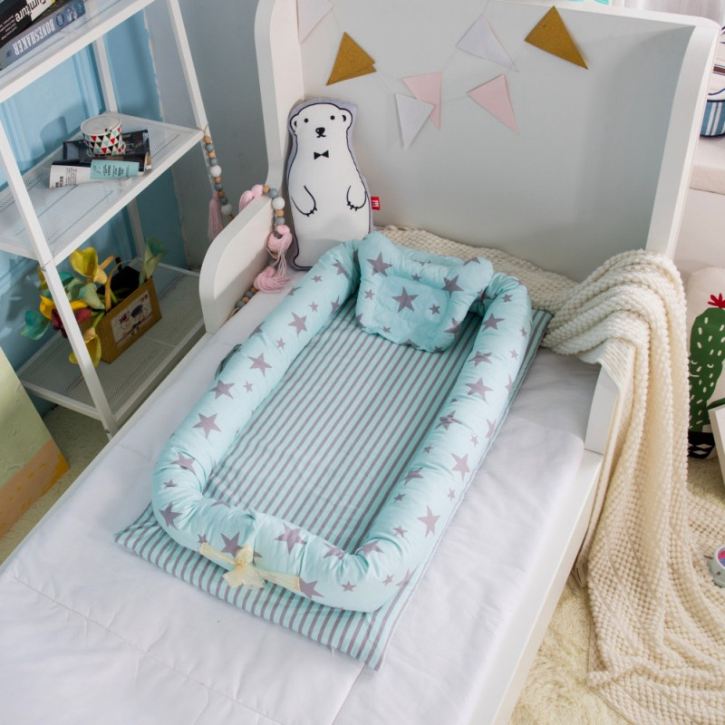 Baby Bedding Cute Mattresses Baby Travel Bed Furniture Cushions CottonBaby Bedding Cute Mattresses Baby Travel Bed Furniture Cushions Cotton