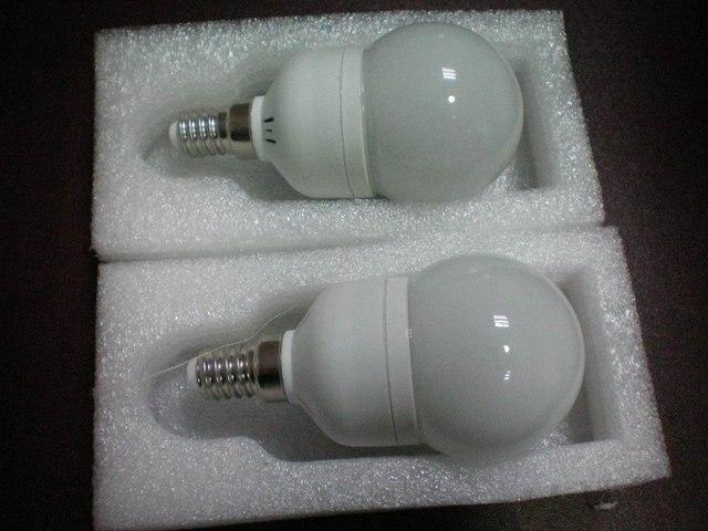 LED Corn Light with E27 Base;66pcs 5mm dip led;3.5-4W;320-400 lm;P/N:HA005L