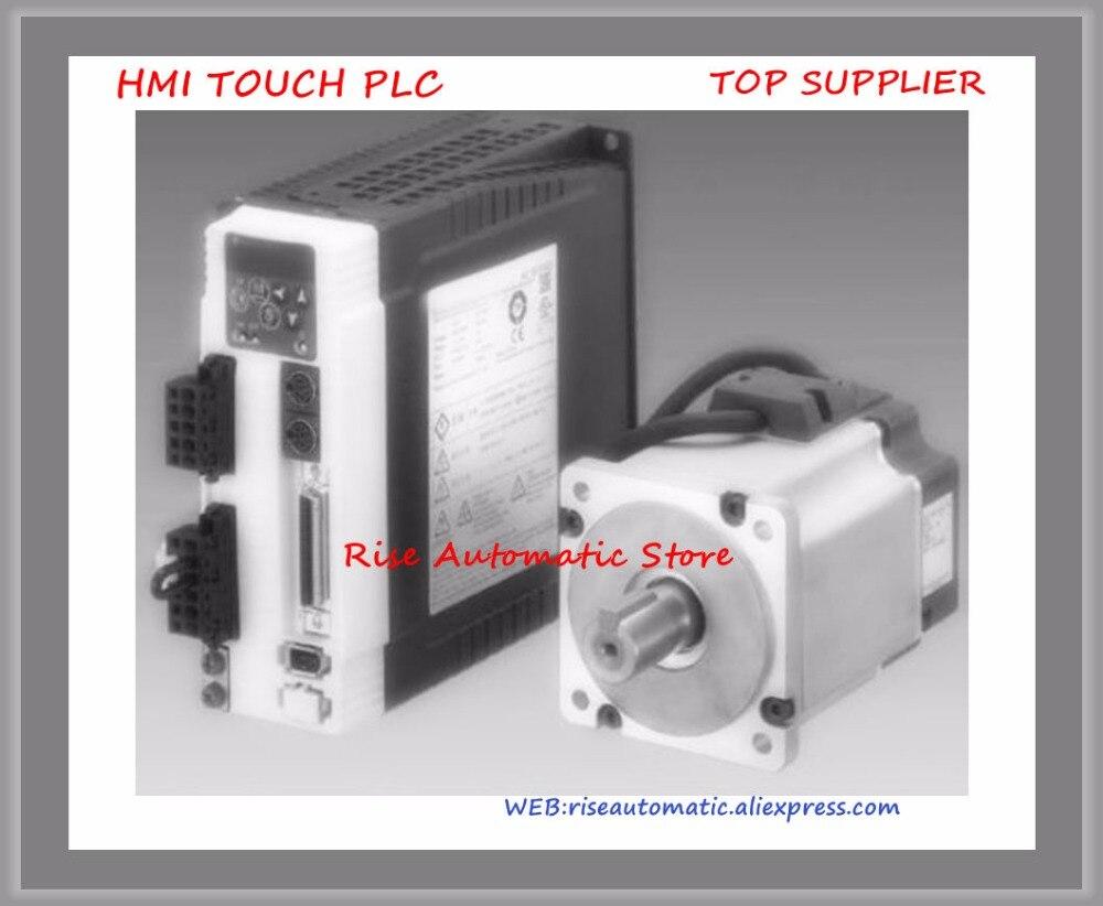Servomoteur 200 V 750 W MHMD082G1U + MCDHT3520E nouveauServomoteur 200 V 750 W MHMD082G1U + MCDHT3520E nouveau