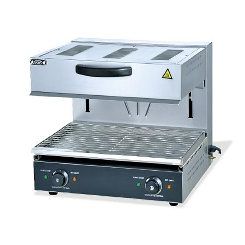 1PC OT-600 Stainless Steel Lift electric stove Baking Oven for making bread with temperature control 220V/4KW