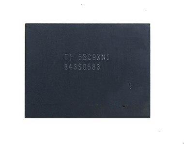 5 pz/lotto 343S0583 Per iPad 6 Aria 2 Mini 4 MINI4 Nero Touch screen digitizer IC circuito integrato