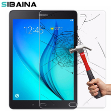 Screen Protection Film For Samsung Galaxy Tab A 9.7 Tempered Glass For Samsung Tab A 9.7″T550 T551 Screen Protectors For SM-T550