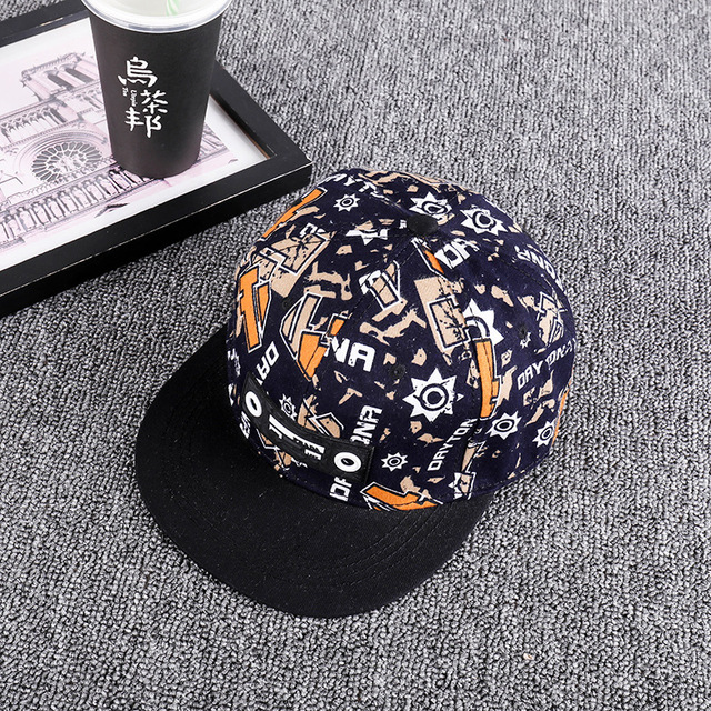 Snapback Cap Embroidery...