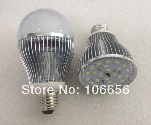 Excelent wärme dispation qualität echt Samsung chip 5630 led lampe ...