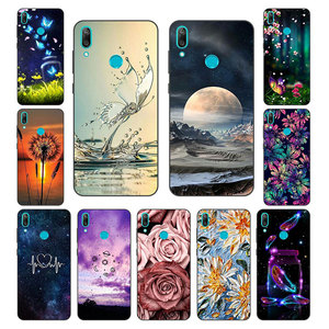 Huawei Honor 8A Case Cover 6.0