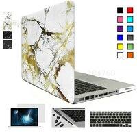 Matte Laptop Bag Case For Macbook Air 13 3 11 6 Case Pro 13 15 Retina