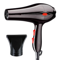 Hair Dryers air duct high power electric dryer home water moistening negative ion salon hot and cold dormitory qui NEW