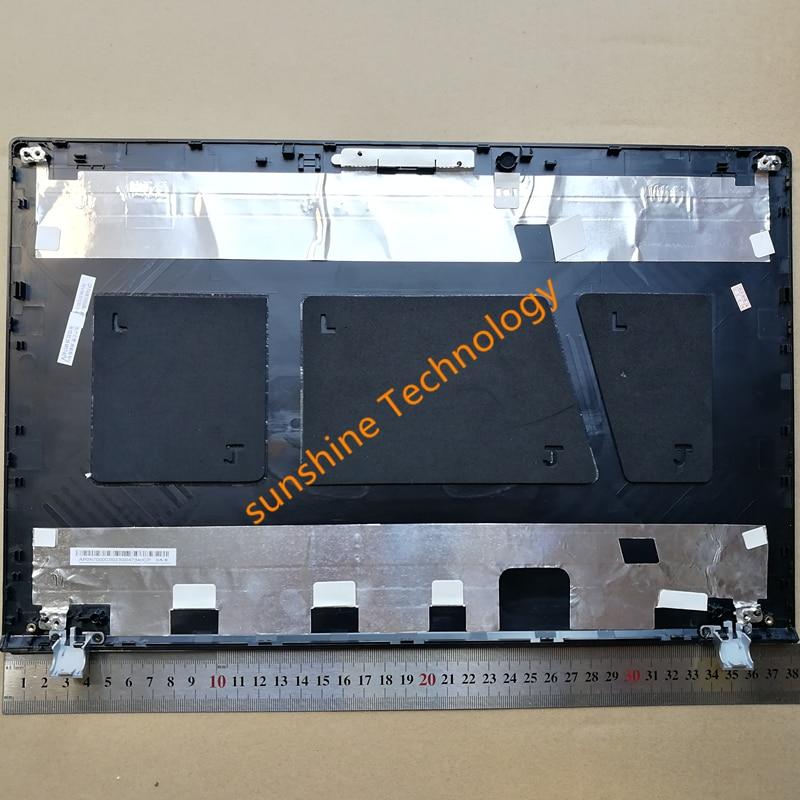 New laptop Top Case LCD Back Cover For Acer Aspire V3-531 V3-531G V3-571 V3-571GSeries AP0N7000C00 black