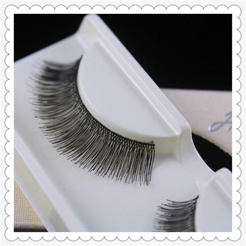 Buenas Eyelashes extensions USD 18