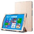 Высокое Качество, Модные Кожаные Case Для Chuwi V10HD Case Luxury 10.1 дюймов Откидной Крышки Для Chuwi V10HD Обложка Tablet PC Shell