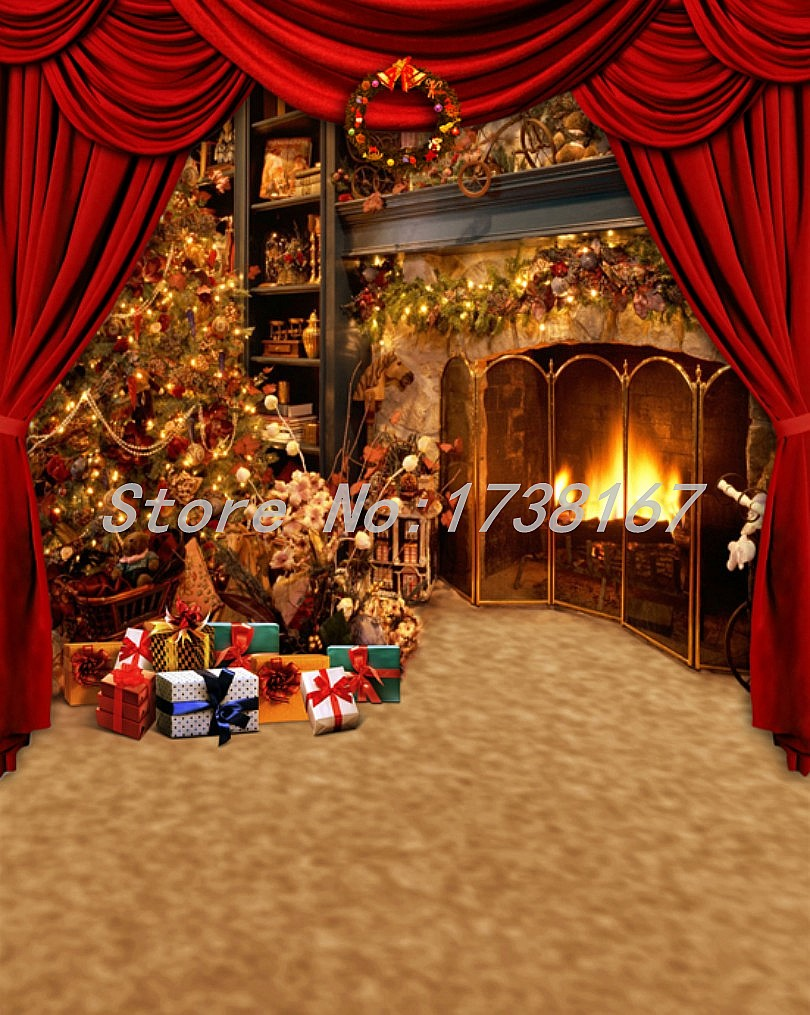 2015 New Newborn  Photography Background Christmas Vinyl  Backdrops 200cm *300cm Hot Sell Photo Studio Props Baby L847 200 300cm wedding background photography custom vinyl backdrops for studio digital printed wedding photo props