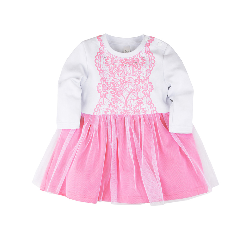 Dress for girls BOSSA NOVA 153B-351 kid clothes children clothing overalls for boys bossa nova 506b 351 kid clothes children clothing