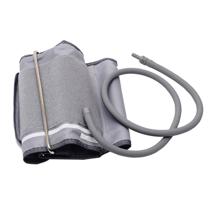 22-32cm large Blood Pressure Cuff Arm Reusable sphygmomanometer cuff for blood pressure monitor meter tonometer sphygmomanometer 1