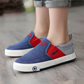 2015 brand designer children shoes boys shoes breathable loafers boys new style canvas shoes kids comfortable casual shoes boys