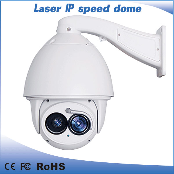 HIK Model IR Distance 500m Laser speed dome PTZ IP Camera 2.0MP 1080P HD Network PTZ Dome IP Onvif Security Camera support P2P цена
