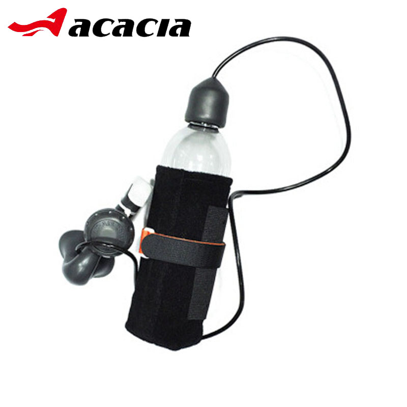 купить  ACACIA VERY LOUD Rechargeable Air Horn Aaught The Attention Quality Environmental Bicycle Bike Cycling Bell  недорого