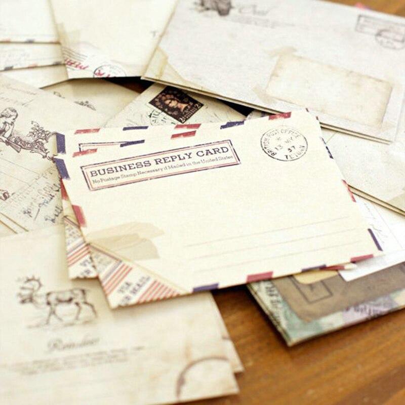 Почтовые конверты, Упаковка 12 ./)