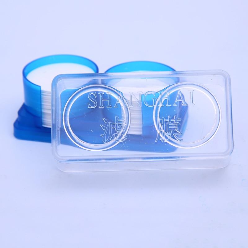 200 Pieces PES Membrane Filter 25mm 0.22um