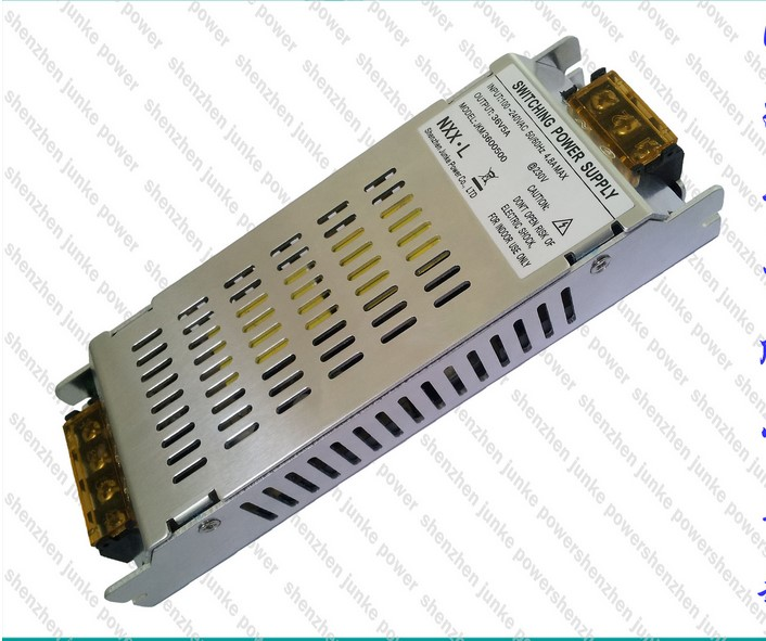 ФОТО New! 180W 5A 36V LED Power Supply 36V Switching Electronic Transformer AC 110/220V To 36V For CCTV camera Led Strip