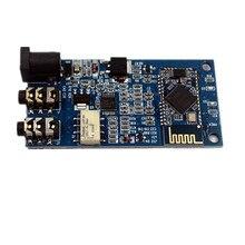 무손실 APT X 4.2 Bluetooth 수신기 보드 CSR64215 증폭기 Bluetooth 모듈 무선 Bluetooth 오디오 DIY