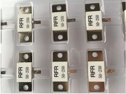 Dummy load resistor RFR 50 250 RFR 50 250 RFR50 250 250W 50R 250 Watt 50