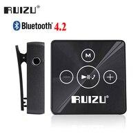 Ruizu Portable Jogging Mp 3 Hi Fi Digital Sport Flac Hifi Audio Mp 3 Mini Mp3