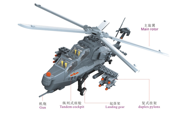 (11 Variations) Military Aircraft - Jets, Transports, Helicopters 4