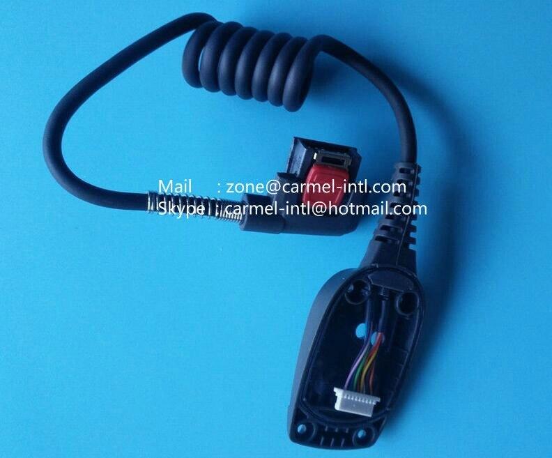Новый сканер штрих-кода кабель для RS409 WT4090 сканер кабель