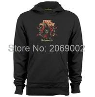 STEEL PANTHER Death To All But Metal Mens Womens Long Sleeve Hoodies Sweatshirts