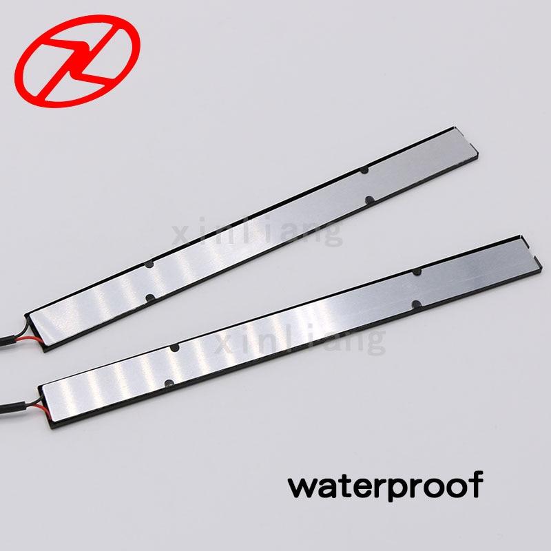 2 шт. 12v COB туман для святла лямпа - Аўтамабільныя фары - Фота 4