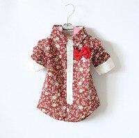 Trẻ sơ sinh Áo Cánh trẻ em áo khoác thời trang bông hoa toddler bán buôn bán lẻ Bé Gái Trai Trẻ Em Dài Tay Áo Áo Cánh Áo Sơ Mi