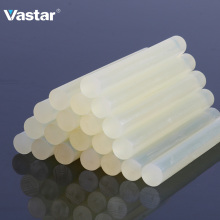 """Vastar 10/20 шт. палочки термоклея 11 мм* 100 мм нетоксичный DIY клей-карандаш для клеевого пистолета, категория"""""""