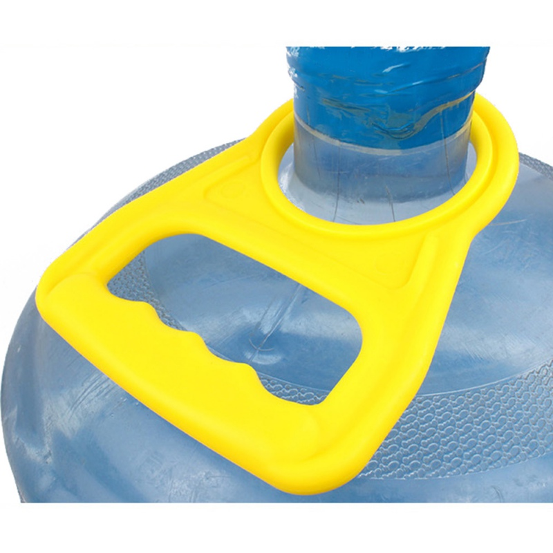 Home Kitchen Useful Bottled Water Pail Bucket Handle Water Upset Nergy Bottled Water Carry Water Handle Pail
