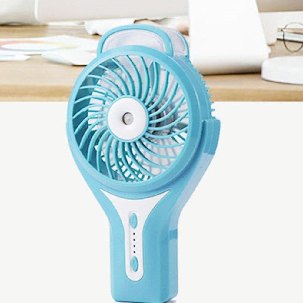 Mini Klimaanlage Kühlerlüfter Luftkühler w//Refrigerant Desktop Haus Büro 3 Speed