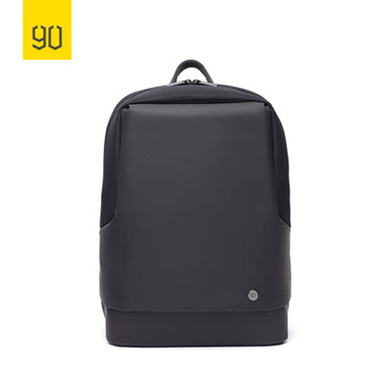 Original Xiaomi 90 Fun Multifunctional City Commuter Backpack Fashion Trend Computer Bag Male Backpack Student Bag For Teenager